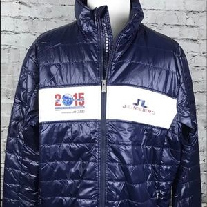 J Lindeberg 2015 World Alpine Ski Vail Jacket 3XL